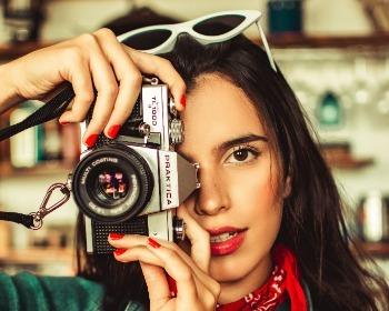 ¡Atrévete a lucir originales prendas vintage!