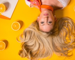 Cuidados naturales y caseros para cabellos secos y oleosos