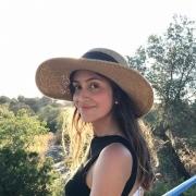 Gabriela Quevedo