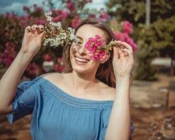 Outifts de primavera: ideas claves para armar la combinación perfecta