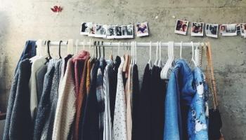 ¡5 maneras de implementar la Moda Sostenible en tu vida!